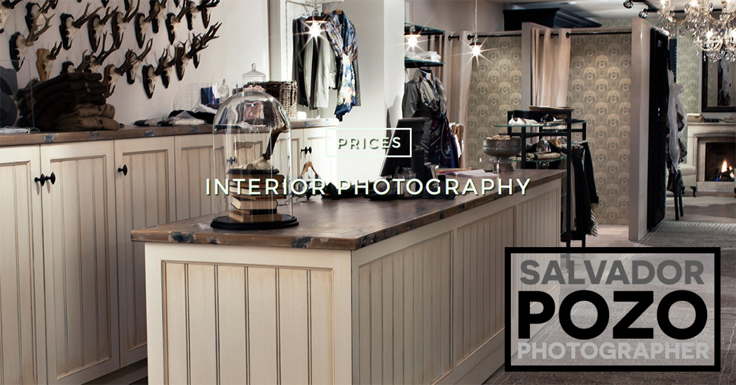 Salvador Pozo, Photographer   Options And Prices Of Interior Photography By  Photographer Salvador Pozo.