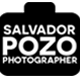 Salvador Pozo photographer footer logo