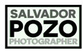 Salvador Pozo photographer small logo